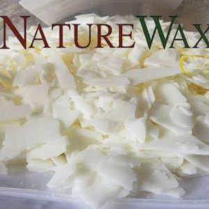 NatureWax C3 Soy Wax Flakes – 1kg